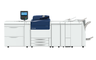 CentralizedPrinting Solutions for centralized or manned copy or printing centers.